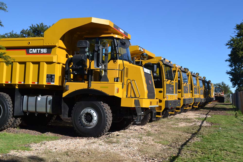 Rondebult Construction Machines